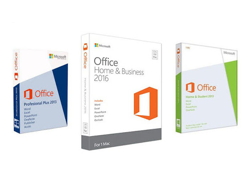 How can I check if the Microsoft office key is genuine?